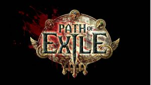 Path of Exile: Logo