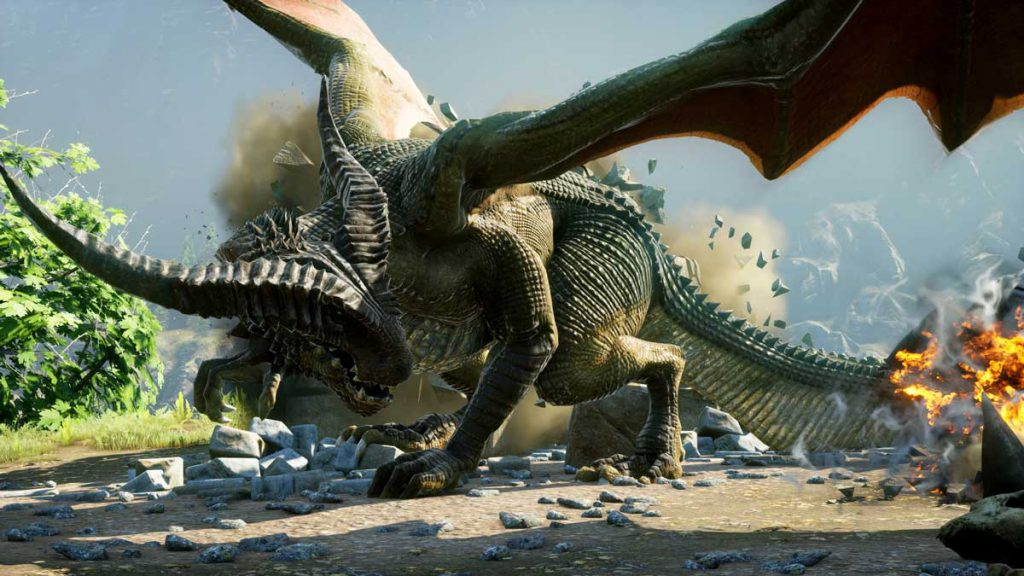 Dragon-age-inquisition-Drache