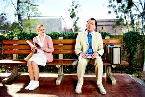 Telekom_Entertain TV Forrest Gump
